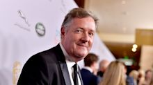 Piers Morgan hit with complaints over drinking beer on 'GMB'