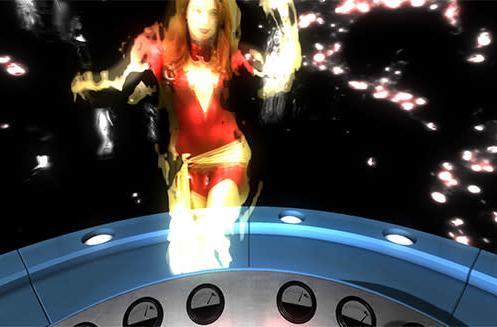 Oculus Rift turns 'X-Men' into a VR head trip
