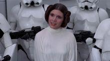 Resulta que la Princesa Leia se sacó un doctorado a los 19