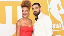 Drake and Rosalyn Gold-Onwude Just Friends: 'They Are Not Dating,' Source Says