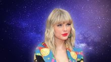 Taylor Swift's astrological chart could explain how she turns drama into bops