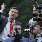 Moscow braces for renewed protests after opposition politicians excluded from city elections