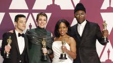 Oscars 2020: Diese vier Vorjahressieger kehren zurück
