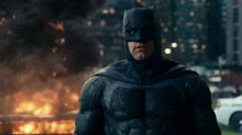 Ben Affleck wants the Snyder cut of 'Justice League' to be made available