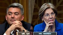 Republican Sen. Cory Gardner to introduce cannabis bill for states' rights with Elizabeth Warren