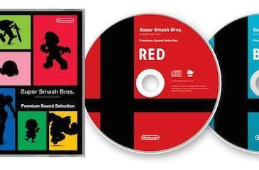 Buy Smash Bros. 3DS, Wii U, earn epic public entrances