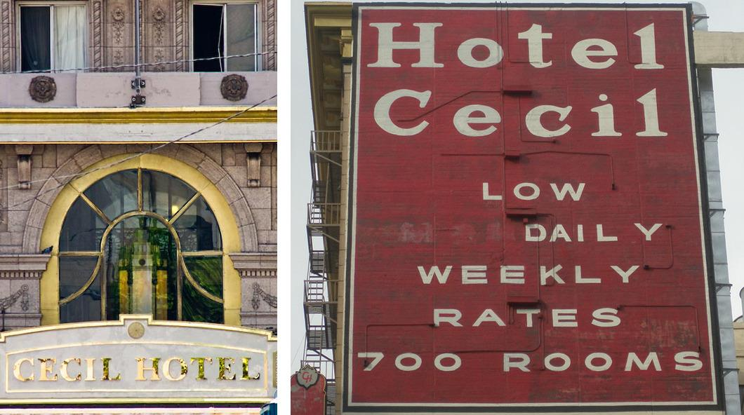 American Horror Story: The Creeptastic Hotel and Its Real-Life
