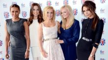 Victoria Beckham books Mel C for extravagent New Year's Eve party