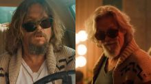 """Jeff Bridges sorprende al mundo con el regreso de """"el gran Lebowski""""; y en video"""