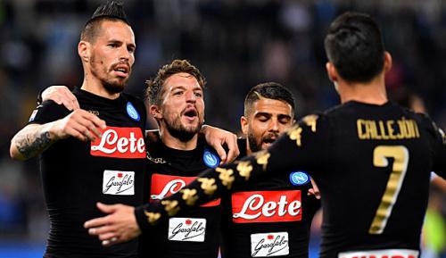 International: Serie A, 31.Spieltag: Juve siegt - Higuain beendet Durststrecke