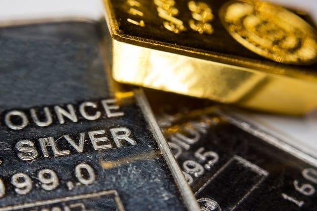 Metals Down on Friday Amid Profit-Taking