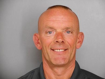 Fox Lake Lieutenant Charles Joseph Gliniewicz is pictured in this undated handout photo provided by Lake County Sheriff