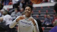 Markelle Fultz discusses new deal with Nike