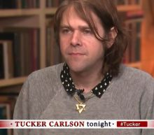 MAGA musician Ariel Pink, spurned by fans, complains to Tucker Carlson: 'People are so mean'