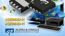 Alpha and Omega Semiconductor Continues to Expand its Fifth Generation EZBuck™ Family