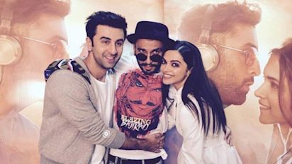 Deepika on why Ranbir was absent at her reception