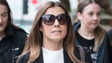 Troll steals pictures of Kym Marsh's 6-year-old daughter and sets up fake Twitter account