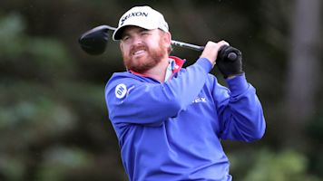Live leaderboard: Open Championship, Round 2