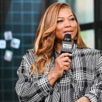 A Valuable Lesson From Queen Latifah On Confidence & Self-Love