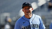 Mariners' Servais 'can't say enough about the job' Kyle Seager has done