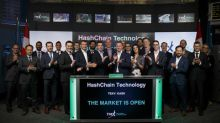 HashChain Technology Inc. Opens the Market