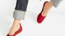 Everlane's popular Day Glove flats are on sale  — but only until Friday