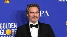 Golden Globes 2020: Joaquin Phoenix censored over expletive-ridden 'Joker' acceptance speech