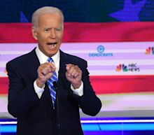 Biden hopes to escape the shadow of Obama's immigration policies
