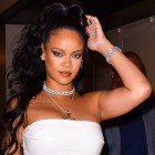 Rihanna Shares Racy Bikini Pics After Hinting at a Break