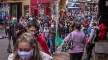 Atividade no Brasil volta aos níveis pré-Covid, diz BofA