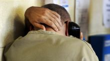 Incarcerated people look to Senate to cap prison phone rates
