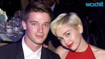 Miley Cyrus and Patrick Schwarzenegger Avoid Each Other