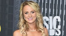 Teen Mom 2 's Leah Messer Reveals She Was 13 the First Time She Had Sex: 'I Didn't Know Anything'