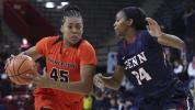 Barack Obama's niece selected in WNBA draft