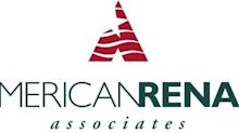 American Renal Associates Holdings, Inc. Announces Second Quarter 2020 Results