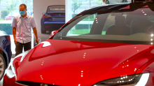 Making sense of Tesla's parabolic rally: Morning Brief