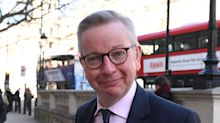 Michael Gove U-Turns, Saying Children Of Separated Couples Can Visit Both Parents After All