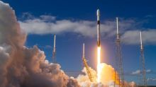 SpaceX Plans IPO Of Satellite Internet Business After Spinoff