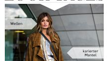 Look des Tages: Ángela Rozas Saiz' funkelnder Streetstyle