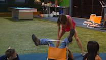 Big Brother - Trust Issues - Live Feeds Highlight