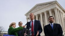 US top court orders rehearing of cross-border shooting case