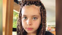 Filha de Bela Gil faz sucesso no Instagram