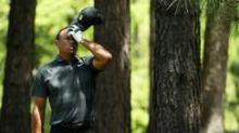 For Tiger, bad days at Masters beat no days at Masters