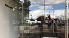 T. Rowe Price profit increases 40 percent as stock market returns fuel asset growth