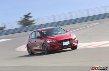 台灣要辦統規賽了!2021 Ford Focus 麗寶挑戰賽 5/1 極速登場