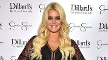 Why Jessica Simpson Decided to Quit Drinking