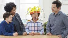 Brinquedos e jogos para animar as crianças em casa