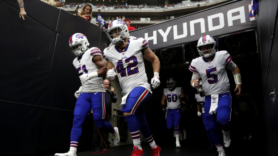 NFL players opting out may have put careers on the line