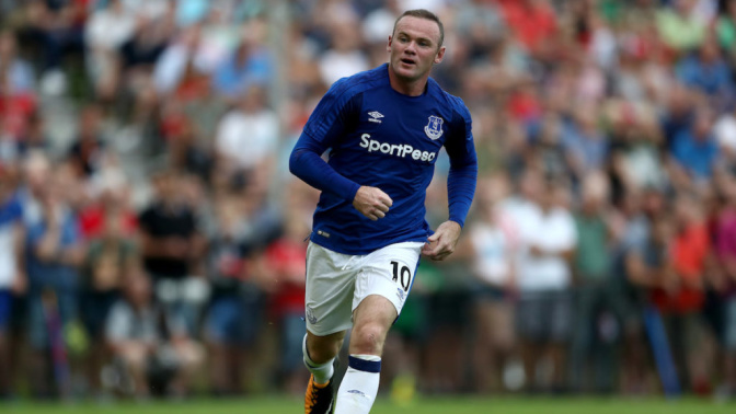 Rooney still the logical choice to lead England's attack in World Cup qualifiers