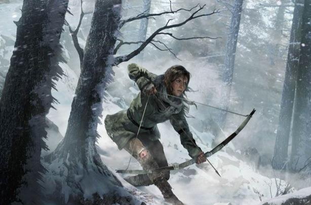 Emotions rise as Tomb Raider goes to Xbox